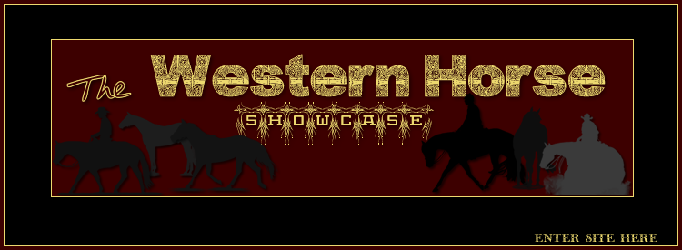 G'Day and Welcome to the AUSTRALIAN WESTERN HORSE SHOWCASE, Australia's Only Western Breeds  Showcase - Quarter Horse, Paint Horse, Australian Stock Horse & Appaloosa's